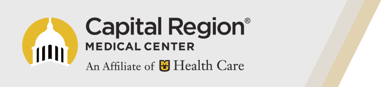 Captial Region Medical Center An Affiliate of MU Health Care